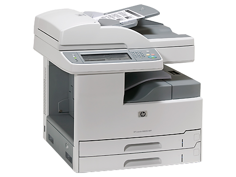 Hp laserjet m5025 multifunction printer q7840a hp india for Best home office hp printer