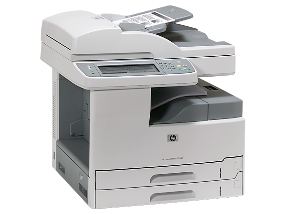 HP LaserJet M5025 Multifunction Printer