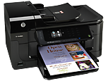 HP Officejet 6500A Plus e-All-in-One Printer - E710n