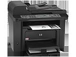 HP LaserJet Pro M1536dnfÇok İşlevli Yazıcı