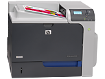HP Color LaserJet Enterprise CP4525dn Printer