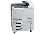 HP Color LaserJet CP6015xh Yazıcı