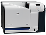 Impresora HP Color LaserJet CP3525dn
