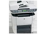 HP LaserJet M2727nfs Çok İşlevli Yazıcı