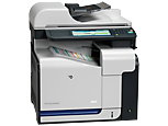 HP Renkli LaserJet CM3530fs Çok İşlevli Yazıcı
