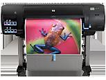 HP Designjet Z6200 1067-mm-Fotodrucker
