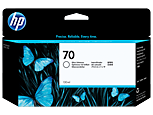 Cartucho de tinta de mejora de brillo HP 70 de 130 ml