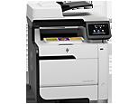 HP LaserJet Pro 300 renkli MFP M375nw