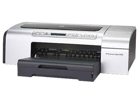 HP Business Inkjet   PCL6 - Free download and software ...