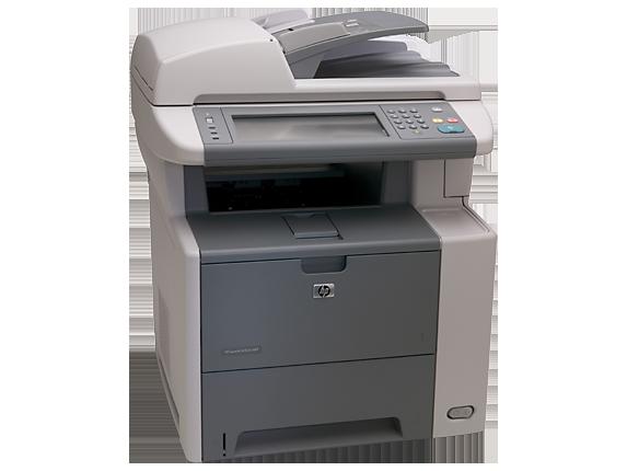 HP LaserJet M3035 Multifunction Printer