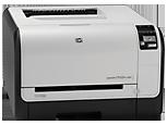 HP LaserJet Pro CP1525n Renkli Yazıcı
