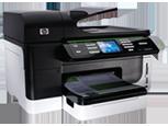 HP Officejet Pro 8500 Kablosuz Hepsi Birarada Yazıcı