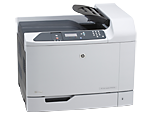 HP Color LaserJet CP6015dn Yazıcı
