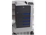 HP Renkli LaserJet Enterprise CP4525xh Yazıcı