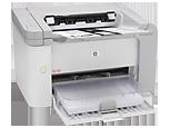 Tlačiareň HP LaserJet Pro P1566