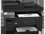 HP LaserJet Pro M1217nfw Çok İşlevli Yazıcı