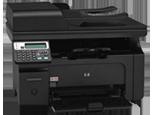 Multifunkčná tlačiareň HP LaserJet Pro M1217nfw