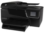 HP Officejet 6600 e-All-in-One Drucker