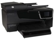 Impressora e-All-in-One HP Officejet 6600