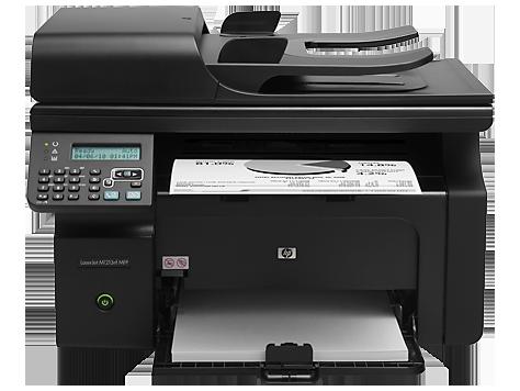 Драйвер принтера hp 1522