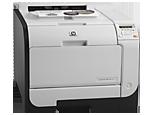 HP LaserJet Pro 300 color Printer M351a