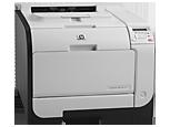 HP LaserJet Pro 400 color Printer M451nw