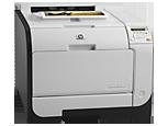 HP LaserJet Pro 400 renkli Yazıcı M451dn