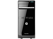 HP Pavilion p6-2000 Desktop PC series