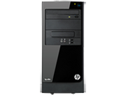 HP Elite 7500 Microtower PC