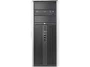 HP Compaq Elite 8300 convertible minitower pc