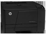 HP LaserJet Pro 200 renkli Yazıcı M251n