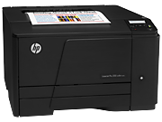 HP LaserJet Pro 200 color Printer M251n