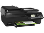 HP Officejet 4620 e-All-in-One Printer