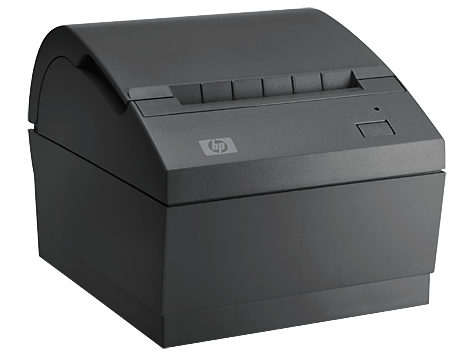 HP USB Single Station Thermal Receipt Printer