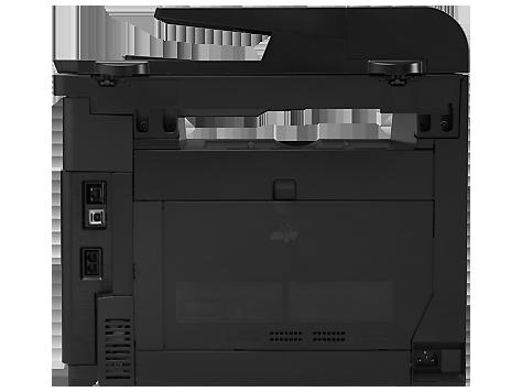 Driver Hp Laserjet Pro 200 Color Mfp M276n Windows 10