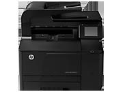 Urządzenie wielofunkcyjne HP LaserJet Pro 200 color MFP M276n