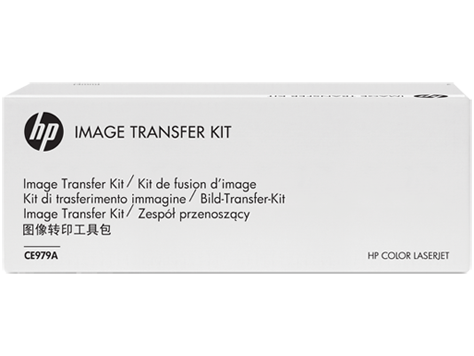 HP Color LaserJet CE979A Transfer Kit