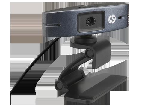 Уеб камера HP HD 2300