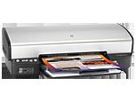 HP Deskjet D4268 Printer