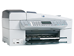 HP Officejet 6208 All-in-One Printer