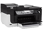 HP Officejet 6500 Wireless All-in-One Printer - E709q