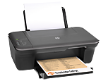 HP Deskjet 1050 All-in-One Printer - J410a