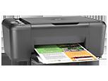 "HP""Deskjet F2480"" ""viskas viename"" spausdintuvas"