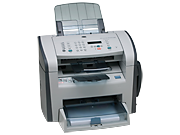 HP LaserJet M1319f Multifunction Printer