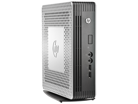 Terminal HP t610 PLUS Flexible Thin Client
