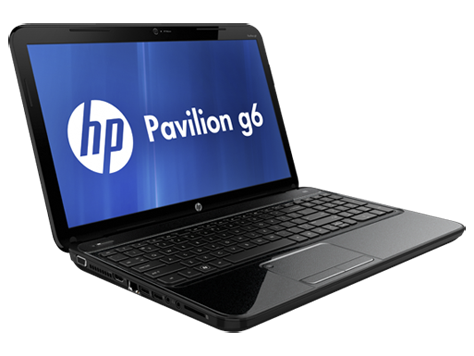 HP Pavilion g6-2202tx Notebook PC