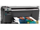 "HP""Photosmart C4780"" ""viskas viename"" spausdintuvas"