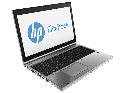 HP EliteBook 8570p Notebook PC (ENERGY STAR)