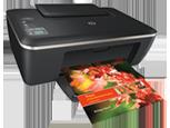 HP Deskjet Ink Advantage 2515 All-in-One Yazıcı