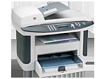 HP LaserJet M1522n Çok İşlevli Yazıcı